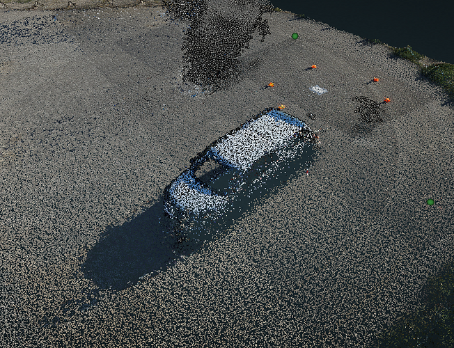 Truck CRD