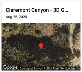 Claremont-canyon